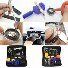 High-Grade 27pcs Tool Set Watch Repair Tools Kit Watch Tools Watchmakers Set EX