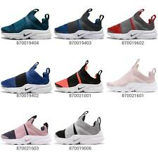 Nike Presto Extreme TD Toddler Infant Baby Shoes Sneakers Trainers Pick 1