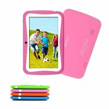 XGODY Educational Tablet PC 7'' Android 5.1 Quad Core 8GB Wi-Fi Kids Children HD