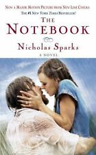 The Notebook by Nicholas Sparks (1998, Paperback, Reprint)