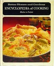 BETTER HOMES AND GARDENS ENCYCLOPEDIA OF COOKING - VOLUME 11 (MOC - Hardcover VG