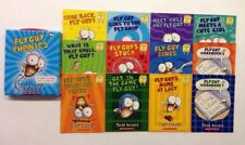 Fly Guy Lot 12 Phonics Childrens Books Learn to Read Set Early Learning Set NEW