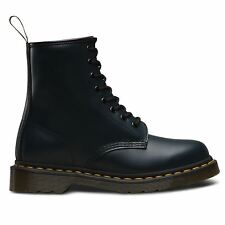 Dr.Martens Mens 1460 8 Eyelet Smooth Leather Boots