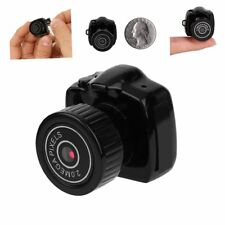 Mini Smallest Camera Camcorder Recorder Video DVR Spy Hidden Pinhole cam LOT IP