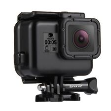 for GoPro HERO5/5 2 in 1 Back Cover + Hard Diving Protective Case PULUZ AU