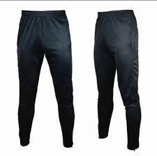 2017  Men's Sport Athletic Soccer Football Fitness Training Sweat Pants Trousers