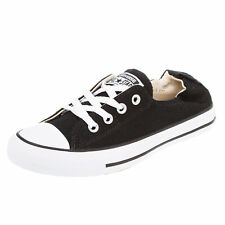 Converse Womens Chuck Taylor Shoreline Shoes in Black