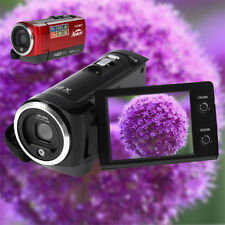 AMK-DV162 16MP 2.7'' TFT LCD 720P 16X Zoom DV Digital Video Camera Camcorder DVR