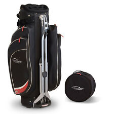 Concourse II Golf Push Pull Cart - CART ONLY - Bag and Clubs Not Included