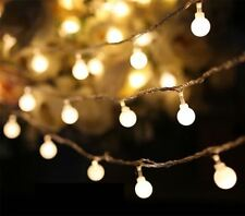 New Arrival Battery Operated 50 LED Light For Christmas Decoration