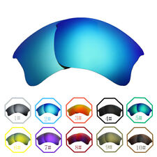 Polarized Replacement lenses for Flak Jacket XLJ Multiple-Choices