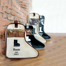Handy Dust-proof Boot Shoes Bag Organizer Storage Protector Container Portable B