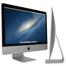 """Apple iMac 27"""" Core i7-4771 Quad-Core 3.5GHz All-in-One Computer - 8GB 1TB/GeFor"""