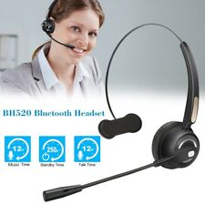 Bluetooth BizoeRade Wireless Noise Cancelling Headphone Headset with Microphone