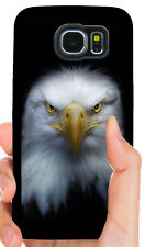 BALD EAGLE USA PHONE CASE COVER FOR SAMSUNG NOTE & GALAXY S3 S4 S5 S6 S7 S8 S9