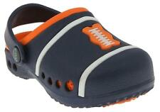 Capelli New York Toddler Boys Football Injected EVA Clog With Backstrap