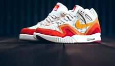Nike Air Tech CHALLENGE 2 9.5 QS II LASER ORANGE andre agassi max 1 90 95 97 270