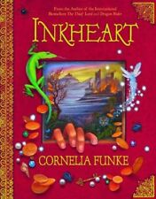 INKHEART (INKHEART TRILOGY) By Cornelia Funke *Excellent Condition*