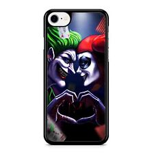 Harley Quinn And Joker Love Cover iPhone Samsung Galaxy iPod LG Google Case