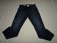 GAP 1969 JEANS MENS TAPERED SIZE 29X30 ZIP FLY NEW WITH TAGS