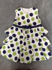 Girls Tutto Piccolo Dress. Party. 5 6 7 Years. Formal. Skater Rara