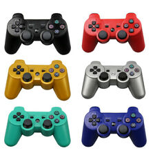 S0ny PS3 Wireless Bluetooth Game Controller 2.4GHz 7 Colors For Playstation