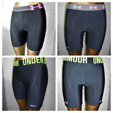 WOMENS Under Armour  SOFTBALL SLIDER SHORTS Baseball-Click SIZE for list