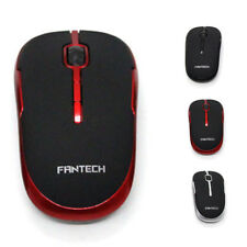 2.4GHz 1600DPI Wireless Optical Gaming Mouse Mice For Computer PC Laptop