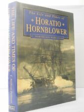 LIFE AND TIMES OF HORATIO HORNBLOWER By C Northcote Parkinson - Hardcover *VG+*