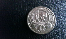 £1 COIN  CARDIFF £1 One Pound Coin  Capital Cities Coins
