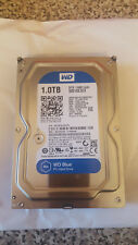 Western Digital Caviar Blue 1TB Internal 3.5