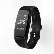 New Bluetooth Smart Watch Bracelet Heart Rate Fitness Tracker For iOS 7 Android