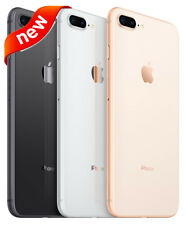 New Unlocked Apple iPhone 8 Plus All Sizes - All Colors