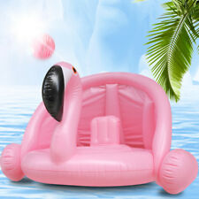 YhsBUY® Safe Inflatable Flamingo Baby Swimming Ring Pool Baby Infant Swimming