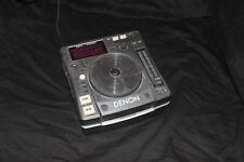 DENON DN-S1000 CDJ FOR CD MIXING CONTROL PITCH FX SCRATCH PLAYER DECK VINYL +FP