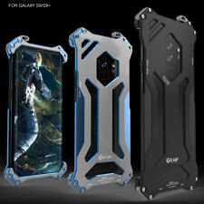 R-just Gundam Shockproof Protective Case Cover Bumper Samsung Galaxy S9 & S9+