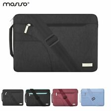 MOSISO® Notebook Sleeve Laptop Shoulderbag Briefcase Cover For Macbook Pro Air