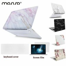MOSISO®  MacBook Air Marble Pattern Texture Case Plastic Hard Cover Case