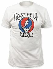 """Grateful Dead """"Logo with SYF"""" T-Shirt - FREE SHIPPING"""