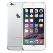 "Apple iPhone 6- 16GB 64GB 128GB GSM ""Factory Unlocked"" Smartphone US Plug"