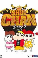 Shin Chan: Season 2, Part One DVD