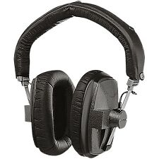 Beyerdynamic DT 150 Headband Headphones - Black. Mint - Brand New Open Box