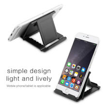 Hot Desk Foldable Mini Cell Phone Stand Holder for Universal HTC iPhone Samsung