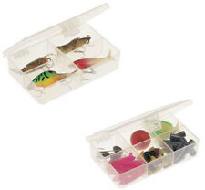 Plano 3448 Series StowAway Boxes - Extra Small Multi-Compartment Tackle Storage
