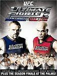 UFC: The Ultimate Fighter (DVD) Discs Only  41-75