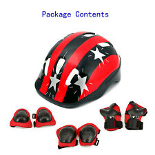 Kids Helmet Bike Safety Bicycle Cycling Equipment Comfortable Protector Riding