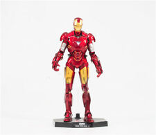 HC TOY Avengers Iron Man MK6 Limited Edition With LED lamp 1/6 Action Figure New