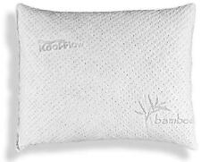 Pillows For Sleeping, Hypoallergenic Bed Pillow For Side Sleeper – Adjustable