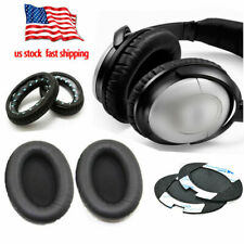 Replacement Ear Pads Cushion for Bose Quiet Comfort QC15 QC25 QC35 Headphones US