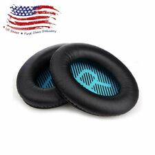 Replacement Ear Pads Cushion for Bose Quiet Comfort QC15 QC2 Headphones US STOCK